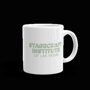 Basic White Mug