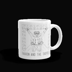 Tharon and the Tadpoles Mug